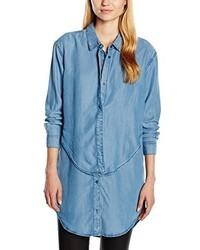 Camicia azzurra di Cheap Monday