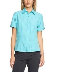 Camicia azzurra di Killtec