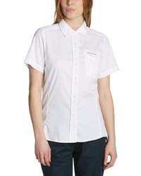 Camicia bianca di Craghoppers