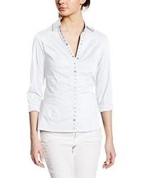 Camicia bianca di Morgan