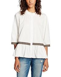 Camicia bianca di Tantra