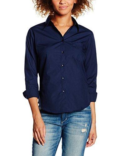 Camicia blu scuro di Fruit of the Loom