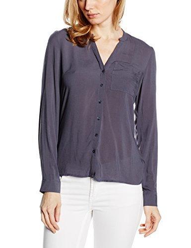 Camicia blu scuro di Vero Moda