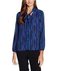 Camicia blu di Bensimon