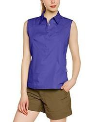 Camicia blu di DAMARTSPORT