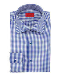 Camicia elegante a quadretti original 358929