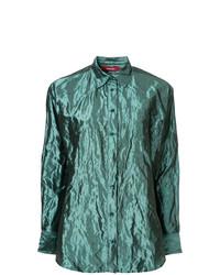 Camicia elegante acqua di Sies Marjan