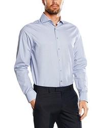 Camicia elegante azzurra di Jacques Britt