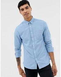 Camicia elegante azzurra di ONLY & SONS