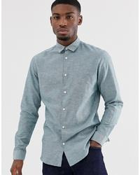 Camicia elegante azzurra di Selected Homme