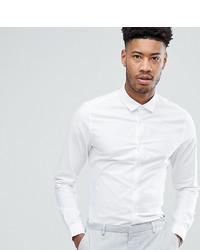 Camicia elegante bianca di ASOS DESIGN