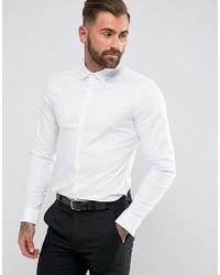 Camicia elegante bianca di Asos