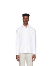 Camicia elegante bianca di Eidos
