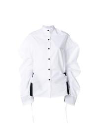 Camicia elegante bianca di Eudon Choi