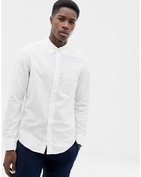 Camicia elegante bianca di J.Crew Mercantile