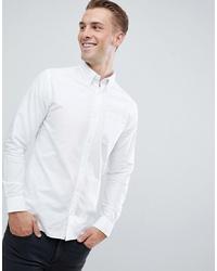 Camicia elegante bianca di Jack & Jones