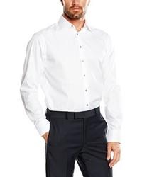 Camicia elegante bianca di Jacques Britt