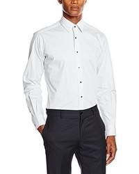 Camicia elegante bianca di Karl Lagerfeld