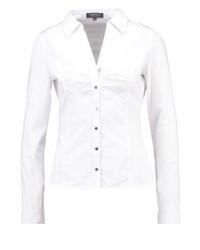 Camicia elegante bianca di Morgan