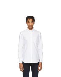 Camicia elegante bianca di Officine Generale