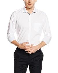 Camicia elegante bianca di Otto Kern