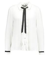 Camicia elegante bianca di Ted Baker