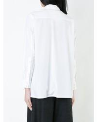 Camicia elegante bianca di Toogood