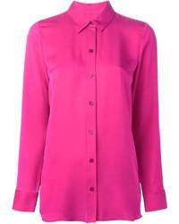 Camicia elegante fucsia di MICHAEL Michael Kors