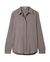 Camicia elegante grigia di The Row