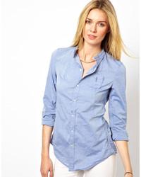 Camicia elegante medium 160329