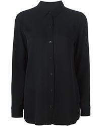 Camicia elegante nera di MICHAEL Michael Kors