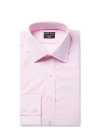 Camicia elegante rosa di Emma Willis