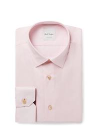 Camicia elegante rosa di Paul Smith
