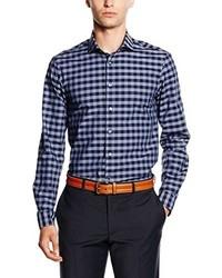 Camicia elegante viola chiaro di Calvin Klein