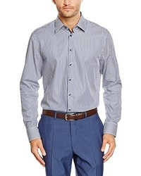 Camicia elegante viola chiaro di Jacques Britt