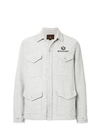 Camicia giacca grigia di Hysteric Glamour