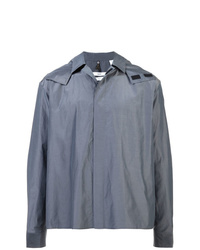 Camicia giacca grigia di Oamc