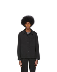 Camicia giacca nera di Barena