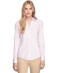 Camicia rosa