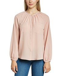 Camicia rosa di French Connection