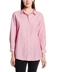 Camicia rosa di Lee