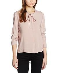 Camicia rosa di Pennyblack