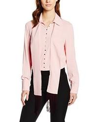 Camicia rosa di Pinko
