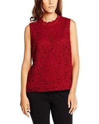 Camicia rossa di s.Oliver BLACK LABEL