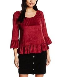 Camicia rossa di Trucco
