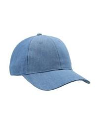 Cappellino con visiera blu di Only