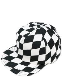 Cappellino con visiera nero di Off-White