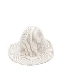 Cappello alla pescatora bianco