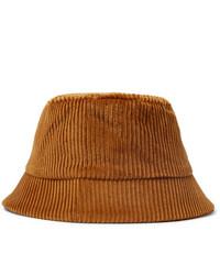 Cappello alla pescatora terracotta di Séfr
