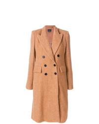 Cappotto arancione di Isabel Marant